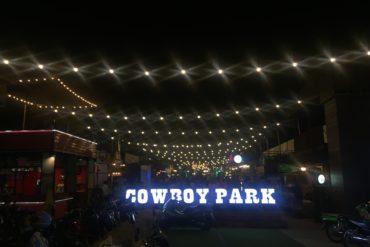 Cowboy Park