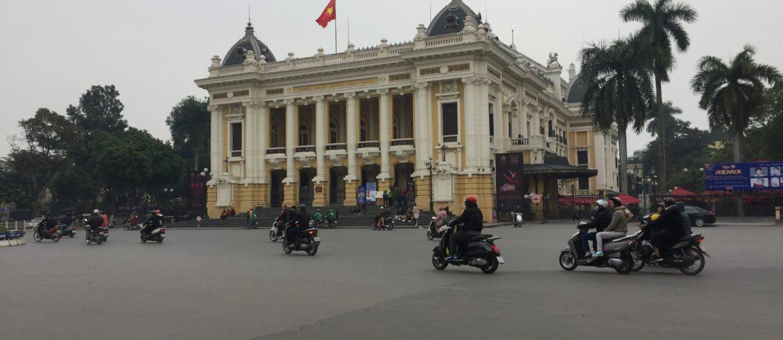 Where We Are: Vietnam