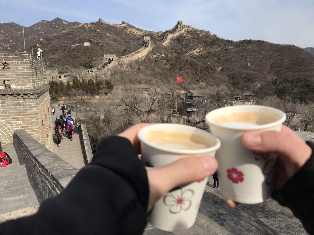 Badaling - Great Wall of China